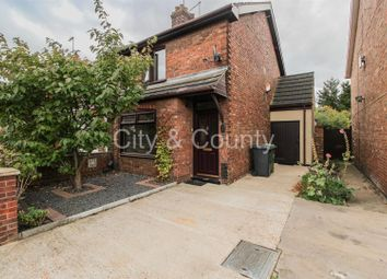 Thumbnail 3 bed semi-detached house for sale in Wootton Avenue, Fletton, Peterborough