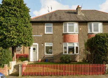 Thumbnail 2 bed flat for sale in 196 Carrick Knowe Road, Edinburgh