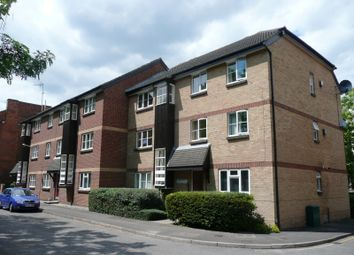 Thumbnail 1 bedroom flat to rent in Troon Court, Muirfield Close, Reading