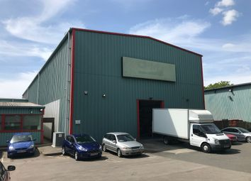Thumbnail Warehouse to let in Metcalf Way, Crawley