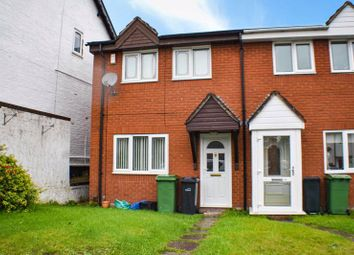Thumbnail 3 bed semi-detached house to rent in Highfield Road, Halesowen