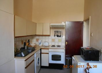 Thumbnail 1 bed flat to rent in Upton Road, Torquay
