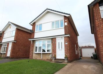 Thumbnail 3 bedroom detached house for sale in Stone Brig Green, Rothwell, Leeds