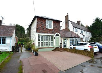 Main Street, Northiam, Rye, East Sussex TN31. 2 bed semi-detached house for sale