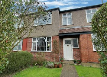 Thumbnail 3 bed maisonette for sale in Uppingham Avenue, Stanmore