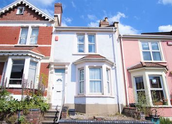 Thumbnail 2 bed terraced house for sale in Cotswold Road, Bedminster, Bristol