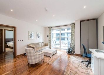 Thumbnail 1 bed flat for sale in Hawker Building, London