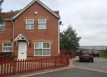 Thumbnail 3 bed semi-detached house to rent in Gatenby Close, Buttershaw, Bradford