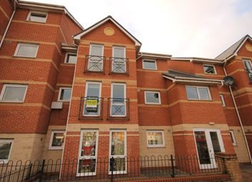 Thumbnail 1 bed flat to rent in Forge Court, Stourport-On-Severn