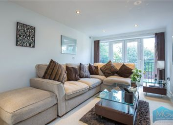 Thumbnail 2 bed flat for sale in Watford Way, Mill Hill, London
