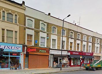 Thumbnail 1 bedroom flat to rent in Harrow Road, Maida Vale