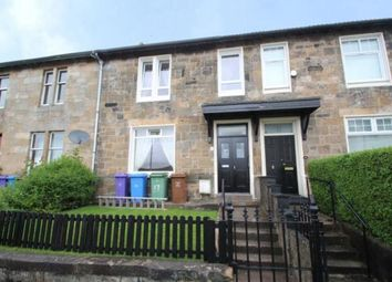 Thumbnail 3 bedroom terraced house for sale in Eastcroft Terrace, Glasgow, Lanarkshire