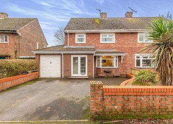 Thumbnail 3 bed semi-detached house for sale in School Lane, Chapel House, Skelmersdale, Lancashire