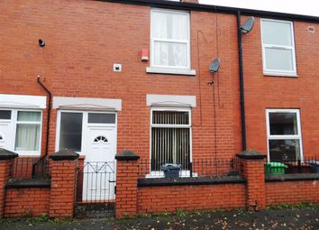 2 bed terraced house for sale in Cheadle Street, Openshaw, Manchester M11