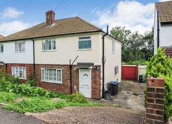 3 bed semi-detached house for sale in Northwood Avenue, Purley, Surrey CR8