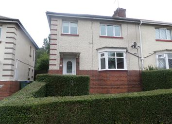 Thumbnail 3 bed semi-detached house to rent in Wheatley Road, Oldbury