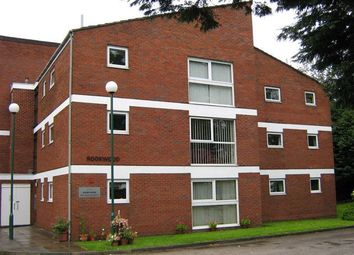 Thumbnail 1 bed flat to rent in Rookwood, Norwood Avenue, Southport