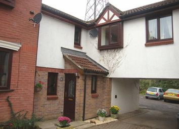 Thumbnail 3 bed terraced house to rent in Holgate Close, Llandaff, Cardiff
