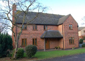 4 bed detached house for sale in The Old Brickyard, West Haddon, Northampton NN6