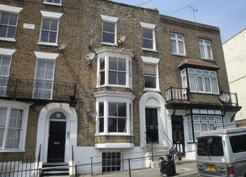 Thumbnail 5 bed terraced house for sale in Trinity Square, Margate