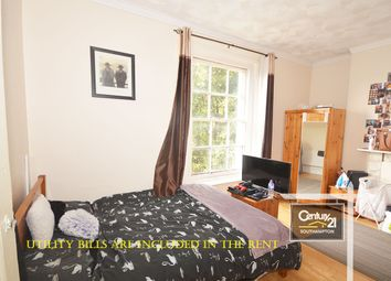 Thumbnail 2 bed flat to rent in Bevois Mansions, Bevois Hill, Southampton