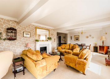 3 bed property for sale in St. Georges, Wicklewood, Wymondham NR18