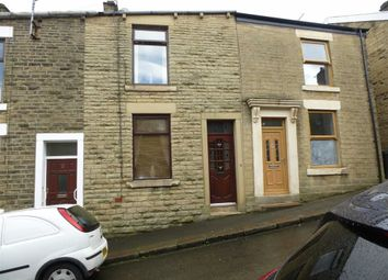 Thumbnail 2 bedroom terraced house to rent in Union Street, Glossop
