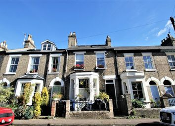 Thumbnail 4 bed terraced house to rent in Hertford Street, Cambridge