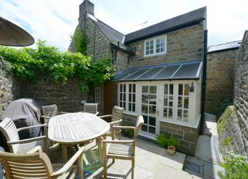 Thumbnail 3 bed cottage to rent in Butts Road, Ashover, Chesterfield