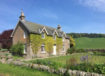 Thumbnail 3 bed farmhouse for sale in Kingsmuir, Forfar