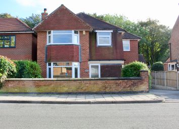 4 bed detached house for sale in Millersdale Avenue, Mansfield NG18