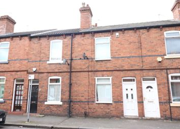 2 bed terraced house for sale in Montague Street, Doncaster DN1