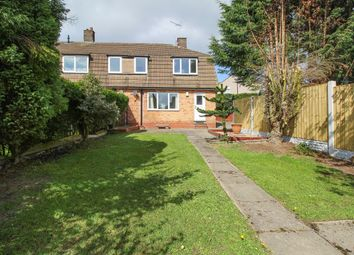 Thumbnail 3 bed town house to rent in Hady Lane, Chesterfield