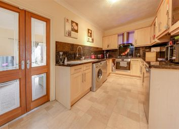 Thumbnail 3 bed semi-detached house for sale in Carr Lane, Cowpe, Rossendale