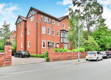 Thumbnail 3 bed flat for sale in Wilmslow Road, Manchester