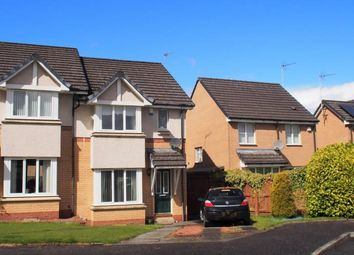 Thumbnail 2 bed semi-detached house to rent in 2 Langhaul Rd, Glasgow, Glasgow City