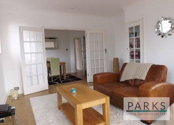 Thumbnail 2 bed flat to rent in Beverley Court, Hove