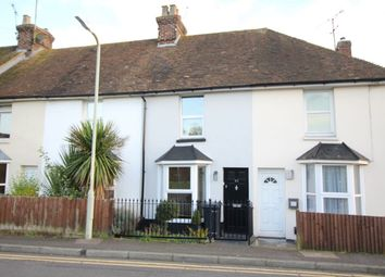 Thumbnail 3 bed property to rent in Grosvenor Road, Kennington, Ashford