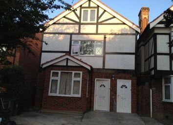 Thumbnail 1 bedroom flat to rent in Barley Lane, Goodmayes