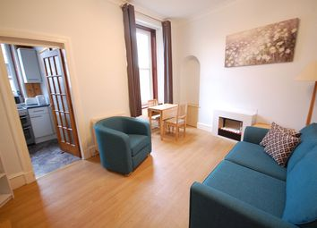Thumbnail 1 bed flat to rent in Howburn Place, Ffl, Aberdeen