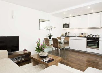 Thumbnail 1 bed flat to rent in Weymouth Street, Marylebone