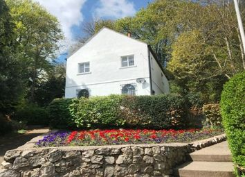 Thumbnail 3 bed detached house to rent in Denbigh Road, Mold