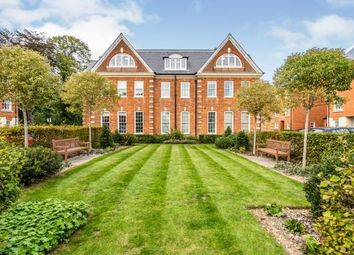 Thumbnail 2 bed flat for sale in Penny Acre, Chichester, West Sussex, England