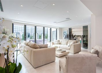 Thumbnail 5 bedroom detached house for sale in Acacia Place, St Johns Wood, London