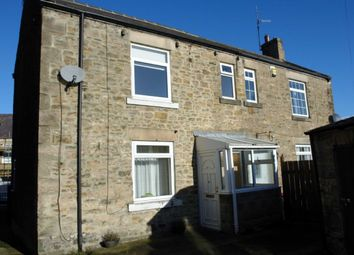 Thumbnail 2 bedroom semi-detached house for sale in The Lane, Prudhoe