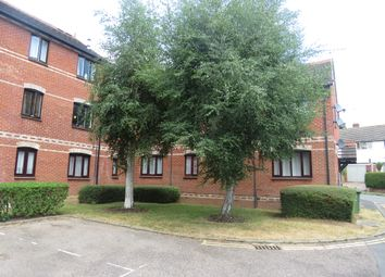 Thumbnail 1 bed flat for sale in Willow Walk, Exeter
