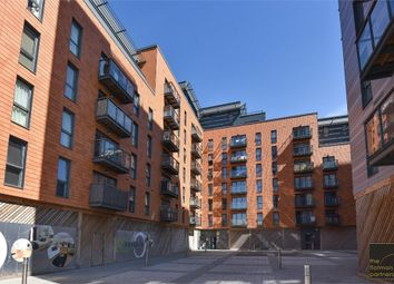 Thumbnail 2 bed flat for sale in Railway Terrace, Slough, Berkshire