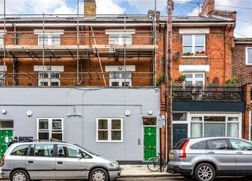 Thumbnail 2 bed flat for sale in Mount Pleasant Crescent, London