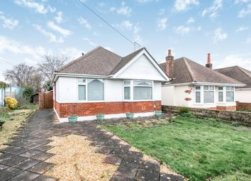 Thumbnail 2 bedroom bungalow for sale in Sancreed Road, Poole