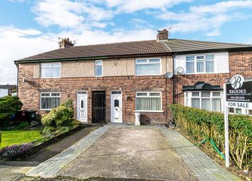 Thumbnail 2 bed terraced house for sale in Ford Road, Prescot